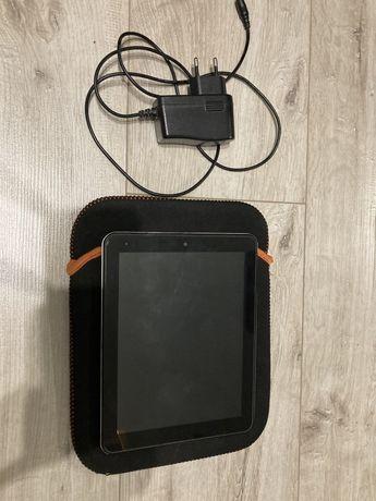 Tablet manta mid801 + pokrowiec | NIE URUCHAMIA SIĘ