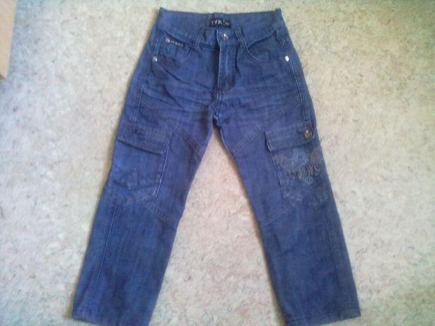 джинсы р. 116