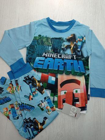 Классные детские пижамы на мальчика