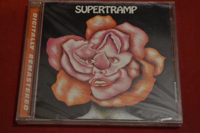 """Supertramp """"Supertramp""""-1977. Фирменный Запечатанный."""
