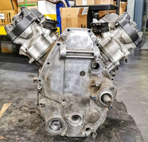 Motor Pan European 1300CC
