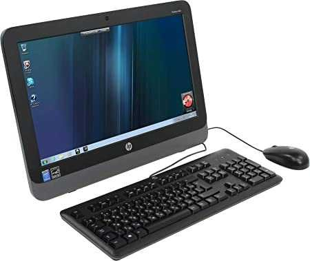HP ProOne 400 G1 19.5-inch Non-Touch All-in-One PC 6GB