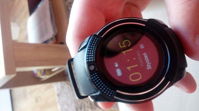 Smart watch hykker 3