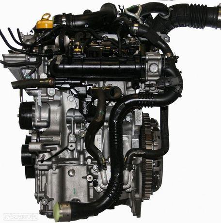 Motor Novo DACIA/SANDERO II/1.0 SCe 75 | 12.16 - REF. B4D411