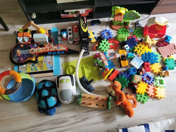 Zabawki ikea Fisher price