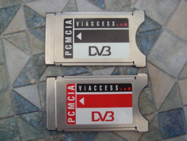 CAM модуль Viaccess