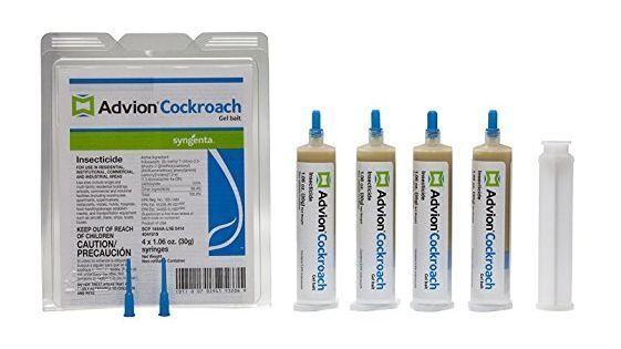 """Продам """" Advion Cockroach Gel"""" с США"""