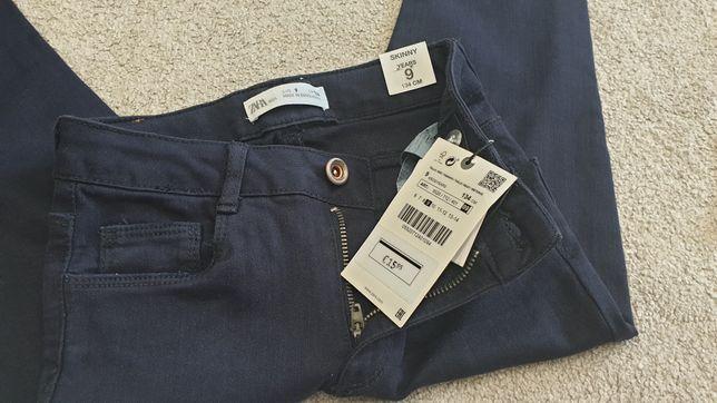 ZARA - Skinny Jeans Calças POR ESTREAR