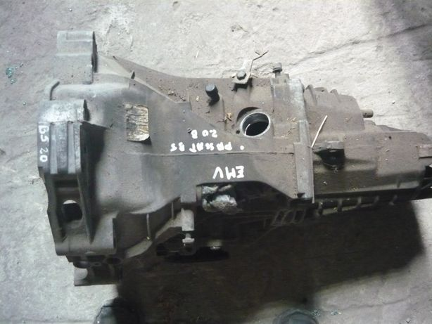 VW PASSAT B5 2.0B Skrzynia 5 Biegów EMV