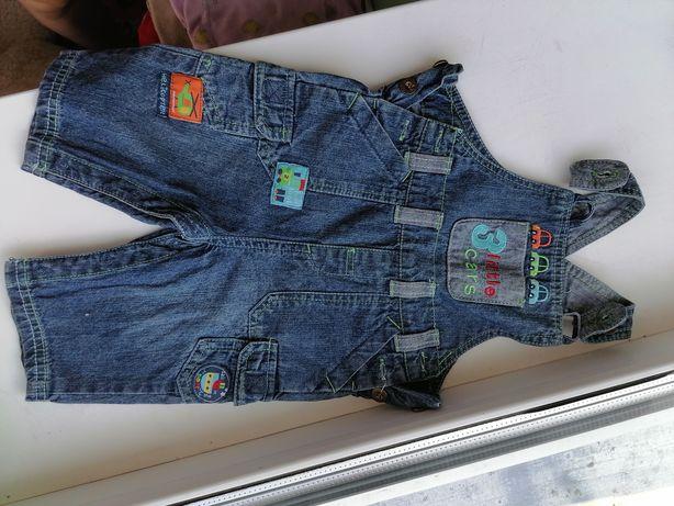 Комбинезон, штаны, шорты