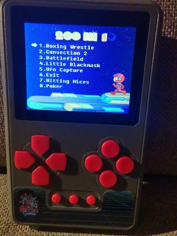 Konsola retro game 200 gier