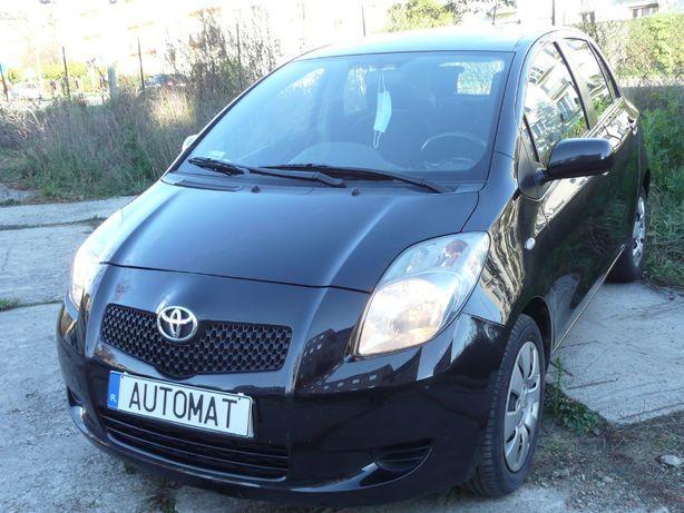 1.3 AUTOMAT 5 drzwi Rok 2007 Tarnow
