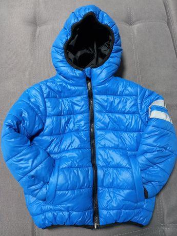 Весенняя куртка для мальчика, демисезон