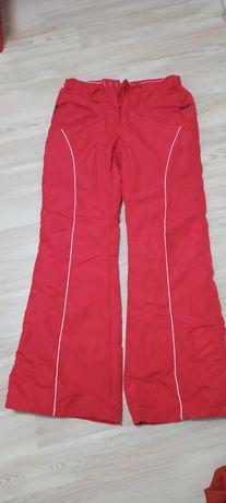 Лыжные теплые брюки