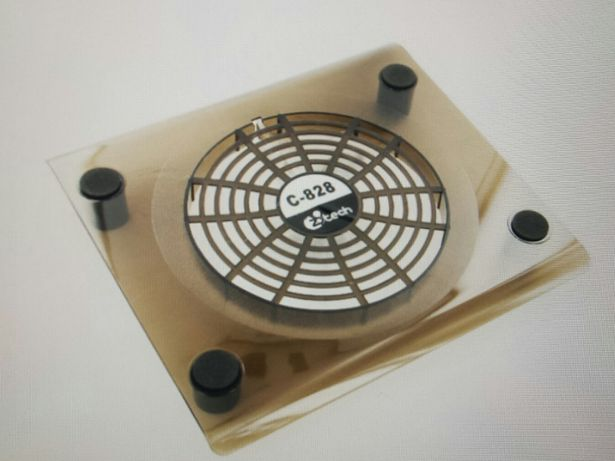 Cooler portátil Z8TECH