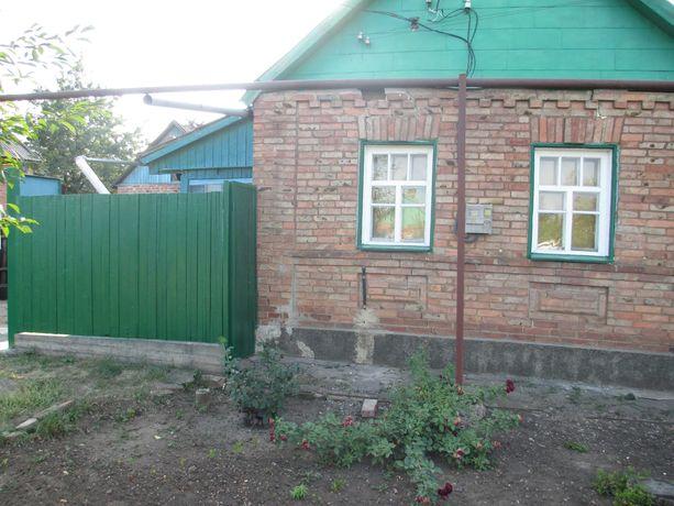 Частный дом в г.Бахмут