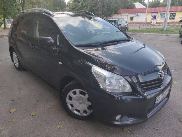 Toyota Verso 2.0 дизель 2011