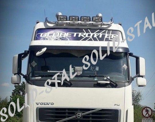 Orurowanie GÓRNE / DACHOWE Volvo FH 2 / 3 Fh12 Fh13 Fh16 Globetrotter