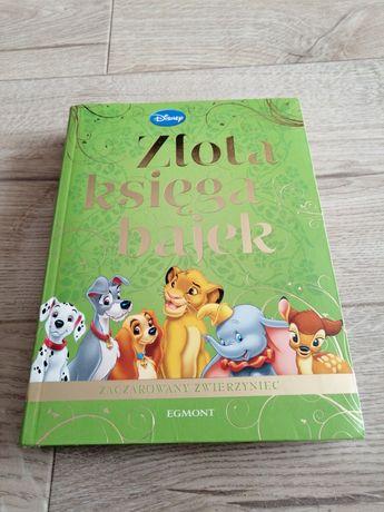 Książka dla dzieci Disney