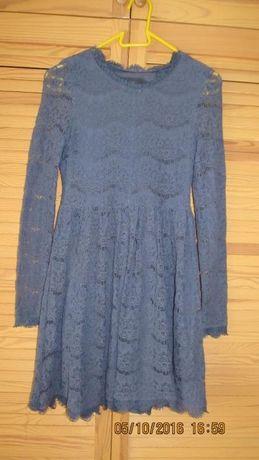Нарядные платья маленького размера
