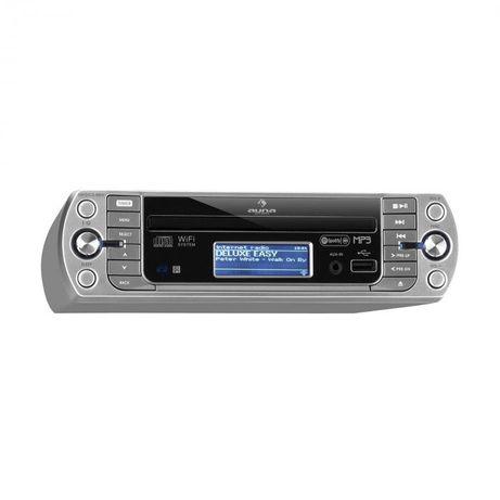 Radio kuchenne podszafkowe KR-500 Wi-Fi