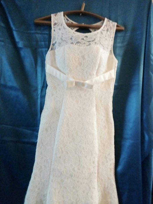 Свадебное платье. Чернигов - изображение 1