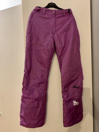 Spodnie narciarskie 146-152