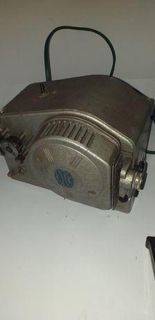 Stary projektor AMATOR ŁZK