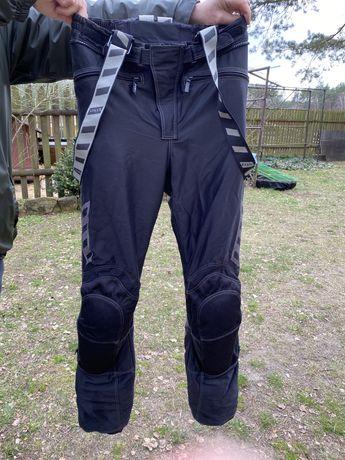 Rukka 4 Air spodnie motocyklowe rozmiar 48 przedłużane C3 Gore-Tex