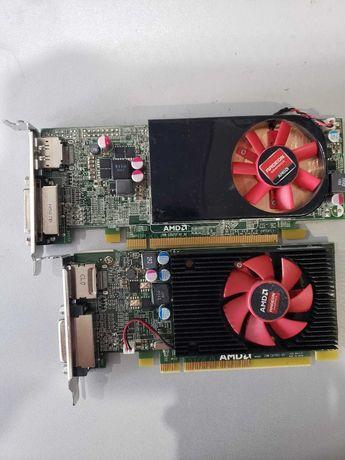 Видеокарта Radeon R7 250 2GB DDR3 128bit (DVI, DisplayPort) AMD