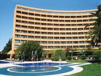Alugo apartamento para 4 pessoas no Hotel Dom Pedro Golf Vilamoura