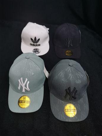 Chapéus NY novos