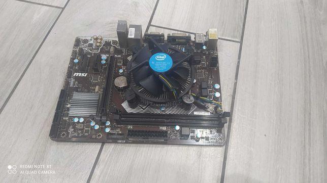 Płyta główna MSI H110M PRO-VH PLUS