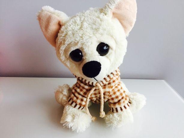 Nowy INTERAKTYWNY PIES - piesek maskotka - Chihuahua