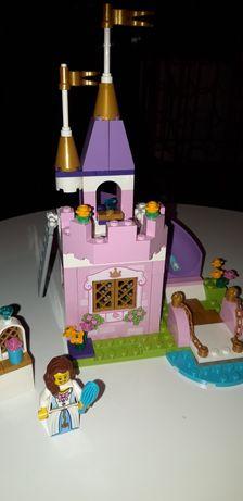 Zestaw LEGO Juniors dla dziewczynki
