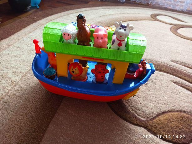 Іграшка Ковчег Ноя