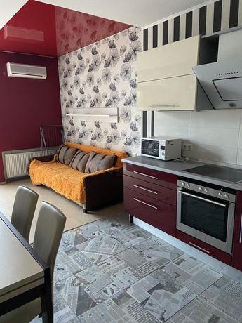 Аренда двухкомнатной квартиры в Комфорт-Тауне