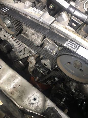 Servico de manutenção automovel