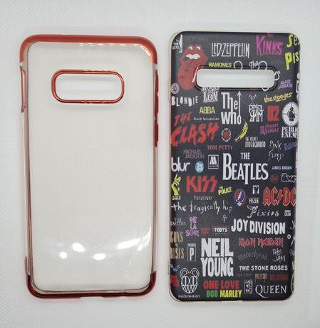 Capas Samsung Galaxy S10