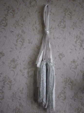 Завязки подвязки для штор