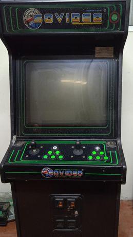 Máquinas/Jogos Arcade Retro NEO-GEO MVS