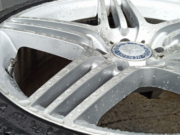 Диски Mercedes R19 5*112 8,5J 9,5J ET25-28 DIA 66,6