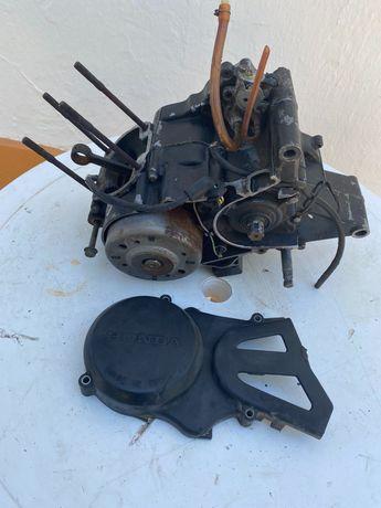 Motor cross honda ns1 crm 80cc