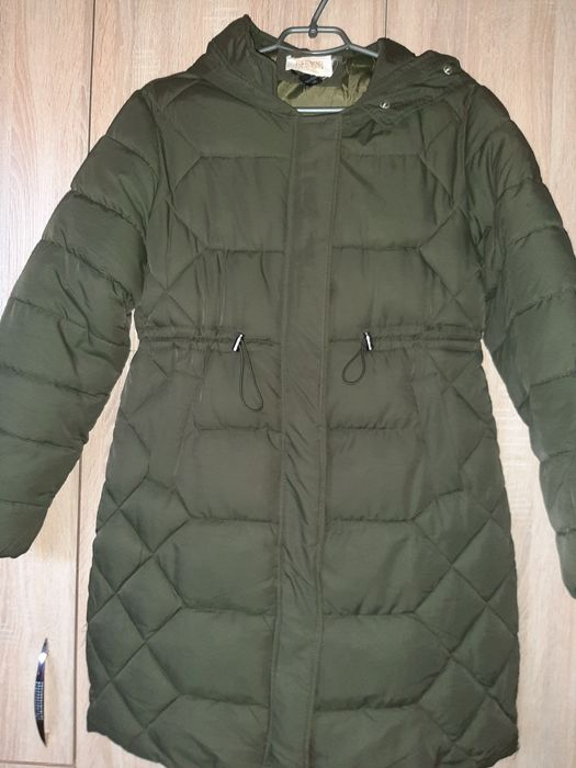 Куртка зимняя,парка Ватутино - изображение 1