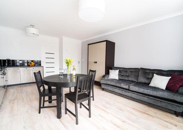 Apartament Stare Miasto - 3 pokoje - 8 osób - 2 łazienki - Parking
