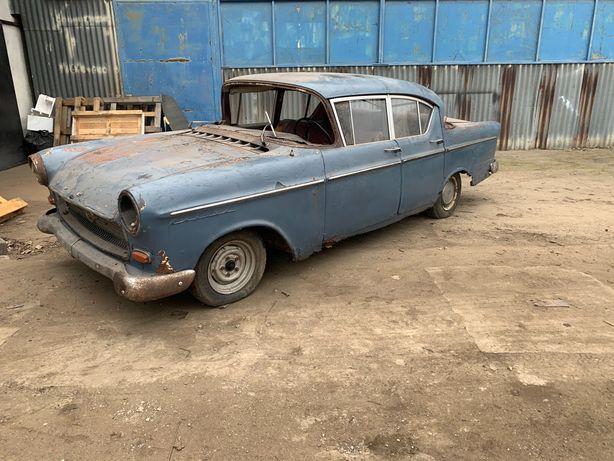 Opel Kapitan 1958