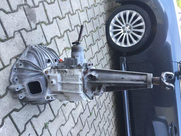 skrzynia biegów manualna ford f150 4.9 300 rzędowa szóstka
