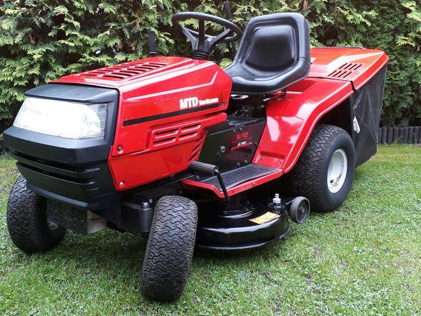 Traktorek  Kosiarka MTD Honda Gutbrod Stiga Viking Isseki