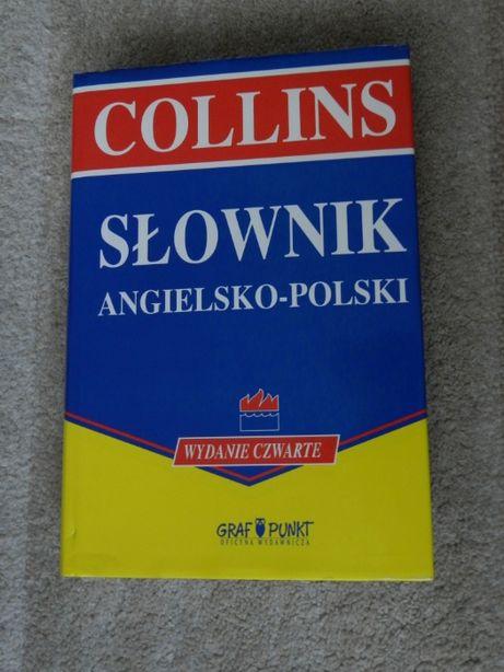 Collins Słownik Angielsko-Polski