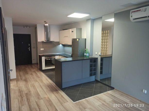 Mieszkanie 3 pokojowe klimatyzowane z garażem